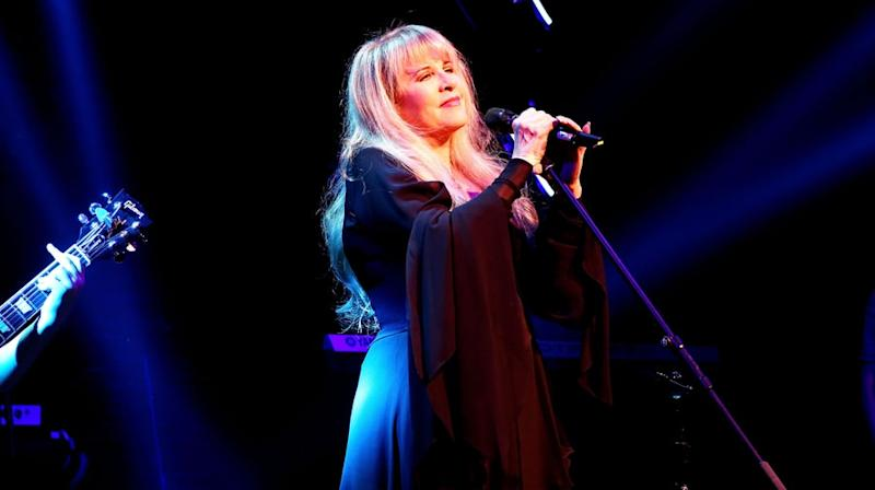Stevie Nicks and the Pretenders to perform in Detroit and Grand Rapids