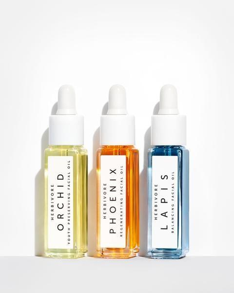 <p>If you're shopping for someone who collects facial oils like it's the latest handbags, they need the <span>Mini Facial Oil Trio</span> ($29). It contains the brand's bestselling facial oils including, the lapis face oil which helps balance the skin, the phoenix face oil which nourishes the skin, and the orchid facial oil that gives hydration and glow. The set can assist in perfecting their facial massage routine.</p>