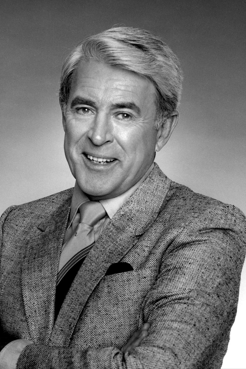 3c99842ff207  General Hospital  actor Peter Hansen dies at 95