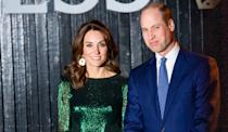 <p>William and Kate squeezed in a royal tour trip to Dublin, Ireland in March 2020 before the UK went into lockdown to prevent the spread of coronavirus. They moved their family to Norfolk for the lockdown. (DPPA/Sipa USA)</p>