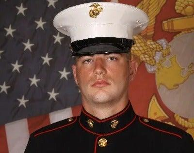 <p>Marine recruit dies in final boot camp exercise dubbed The Crucible</p> (US Marine Corps)
