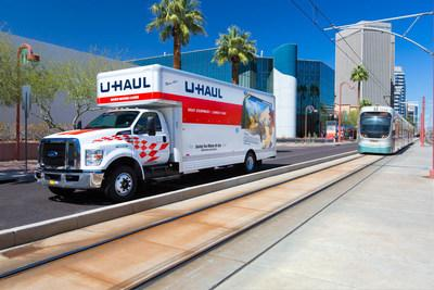 U-Haul has ranked the top 50 growth states of 2019, with Florida boasting the largest net gain of one-way U-Haul truck customers to establish a new No. 1 growth state for the first time in four years.