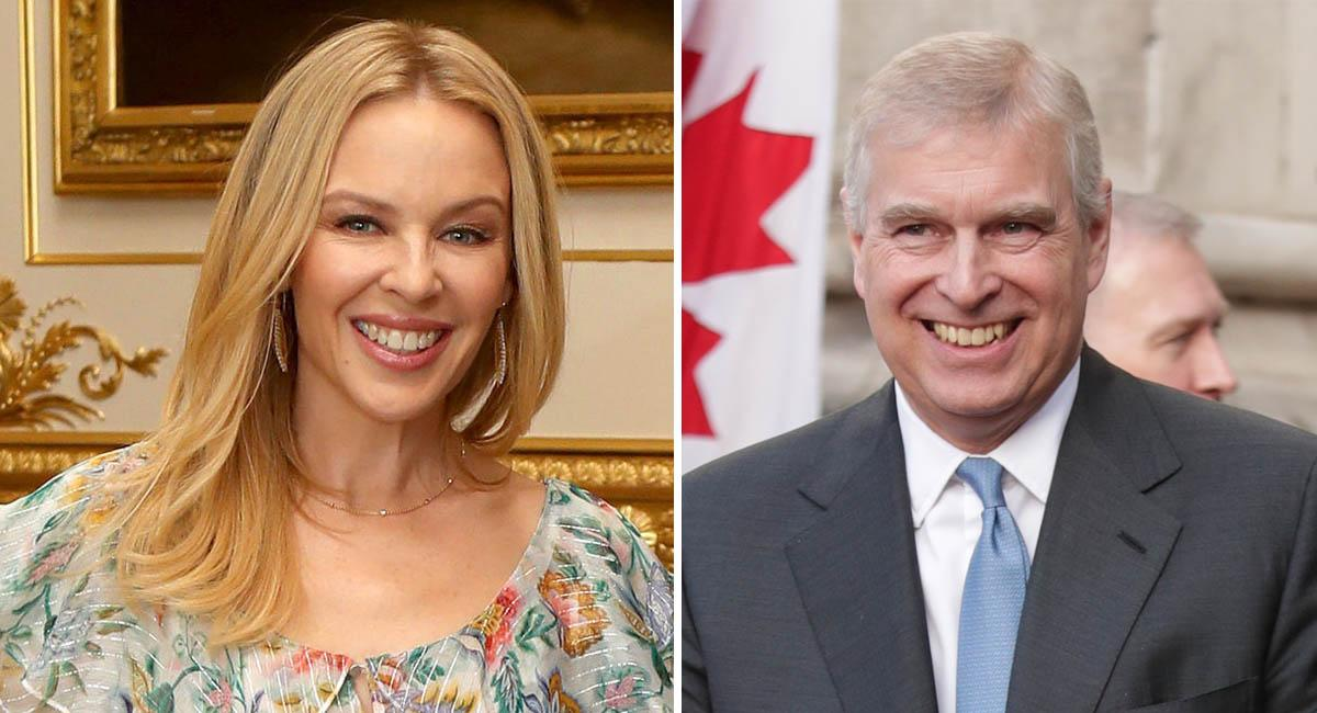 <p>It seems that Kylie Minogue may have a penchant for British men. The 48-year-old pop princess has been linked to Prince Andrew, 57, since her split from Joshua Sasse, 28. A palace source reportedly told an Australian publication in April 2017: 'At the moment they're inseparable – Andrew is 100 per cent smitten.' This has to be one of the most bizarre matches on our list! </p>