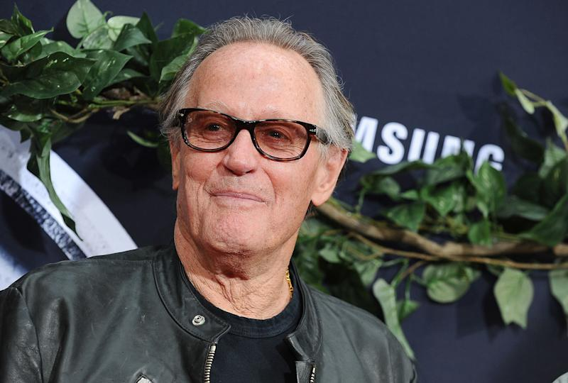 Peter Fonda Dead at 79 After Respiratory Failure from Lung Cancer: 'Please Raise a Glass to Freedom'