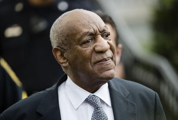 Judge Declares Mistrial On Cosby's Sexual Assault Case