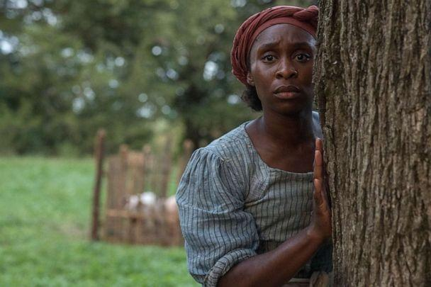 PHOTO: Cynthia Erivo stars in 'Harriet' from Focus Features. (Focus Features)