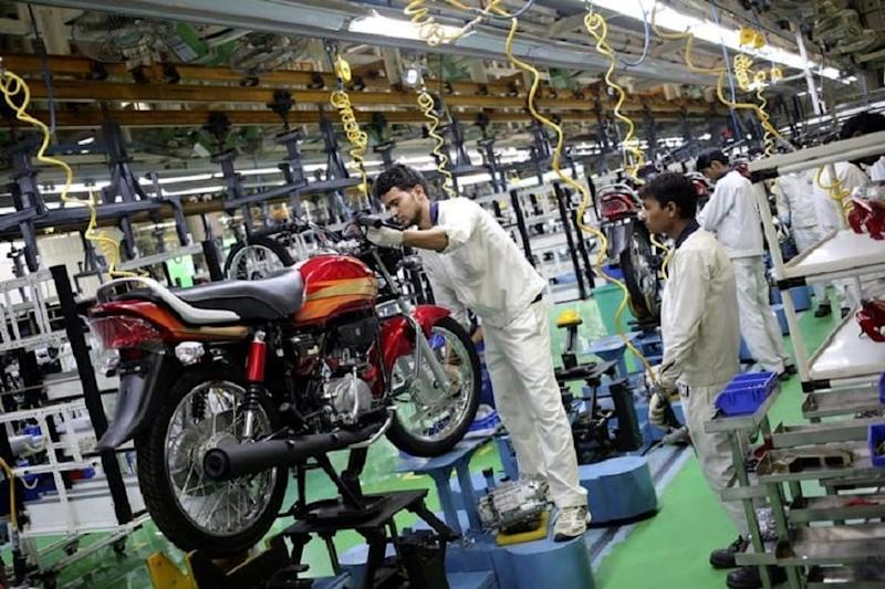 Motorcycle Segment to Fare Better Than Rest of Auto Sector in India: Fitch