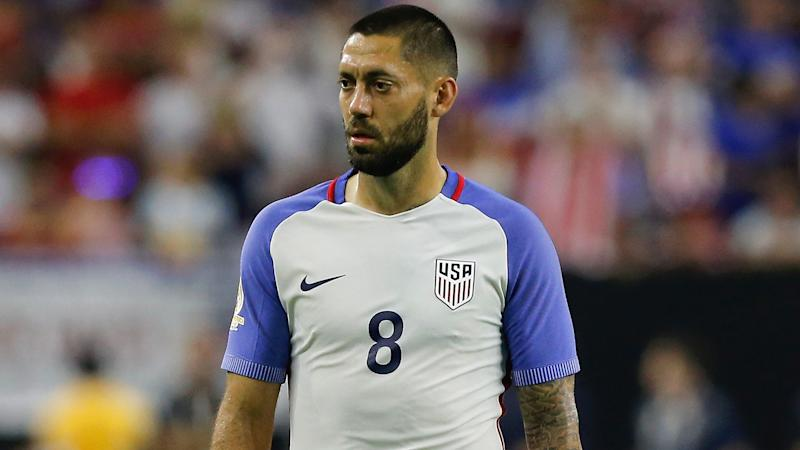 Clint Dempsey scores, USMNT hangs on to salvage point in draw vs. Panama