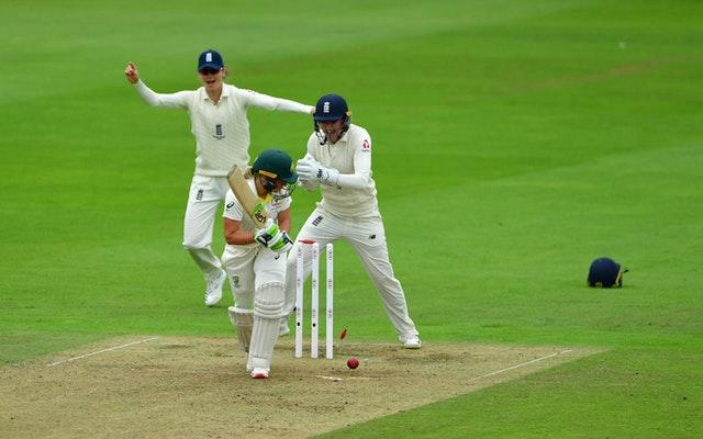 Women's Ashes: It's a Perry good show as Aussies retain title