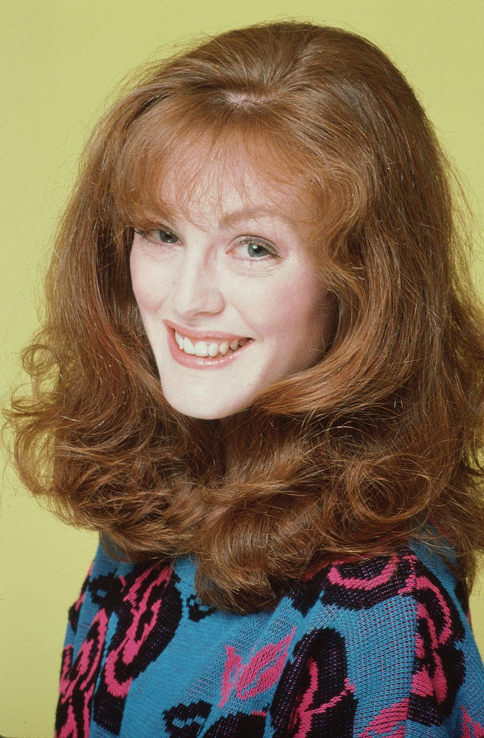 <p>Born into a military family in North Carolina, Julianne Moore began pursuing a career in acting at the age of 24. After a few minor television roles, Moore made her film debut in the 1990 flick, <em>Tales from the Darkside: The Movie.</em></p>