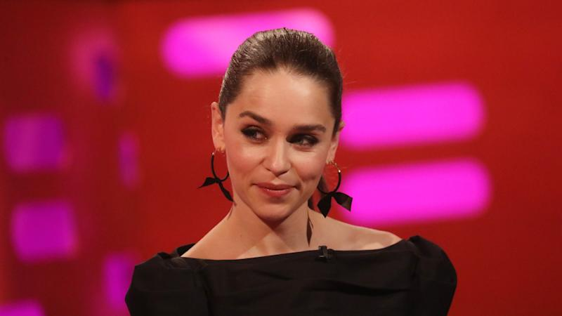 Emilia Clarke believes new film Last Christmas is anti-Brexit