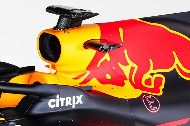 "Red Bull Racing RB16 <span class=""copyright"">Red Bull Content Pool</span>"