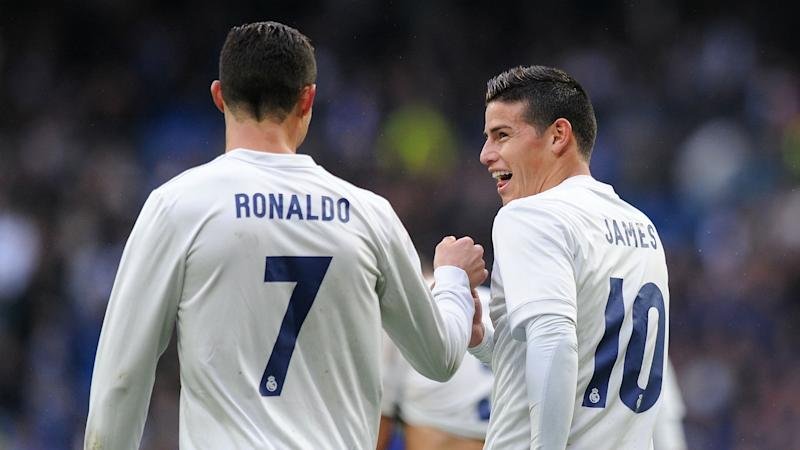 james to dictate his own future after really tough real madrid exit