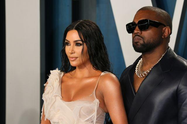 Fury as Kanye West hymn service pushes out transgender show