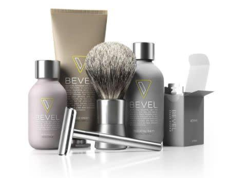 <span>Select Bevel product</span>s up to 25% off.