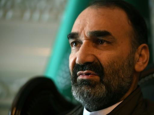 <p>Afghan strongman shows he is still 'King of the North'</p>
