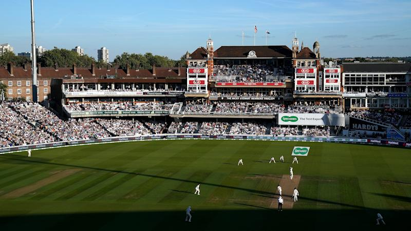 Surrey line up Middlesex friendly ahead of likely county championship return