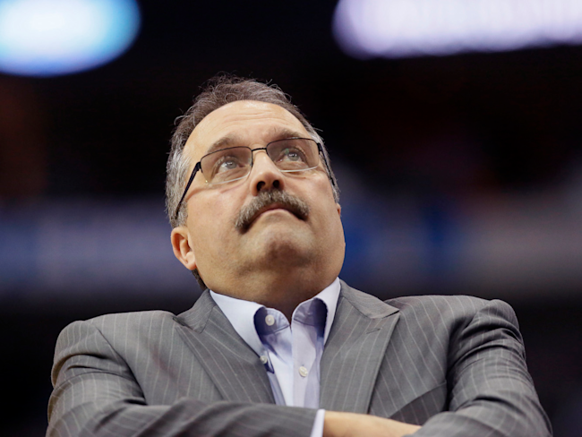stan van gundy - photo #36