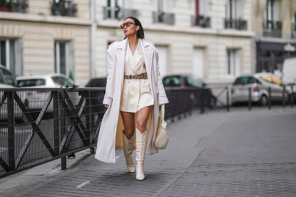 TikTok Turned Cowboy Boots Into a Viral Fashion Trend, So Here's TK Pair to Shop Now