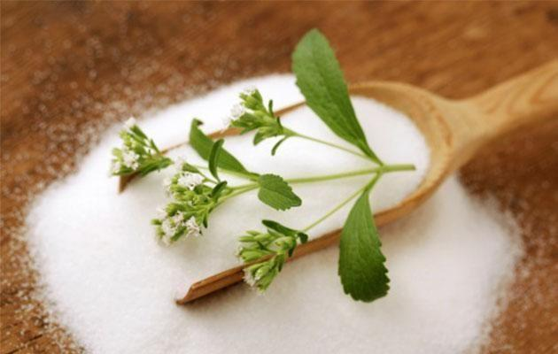 Natural sweeteners like stevia still contain fructose. Photo: Getty Images