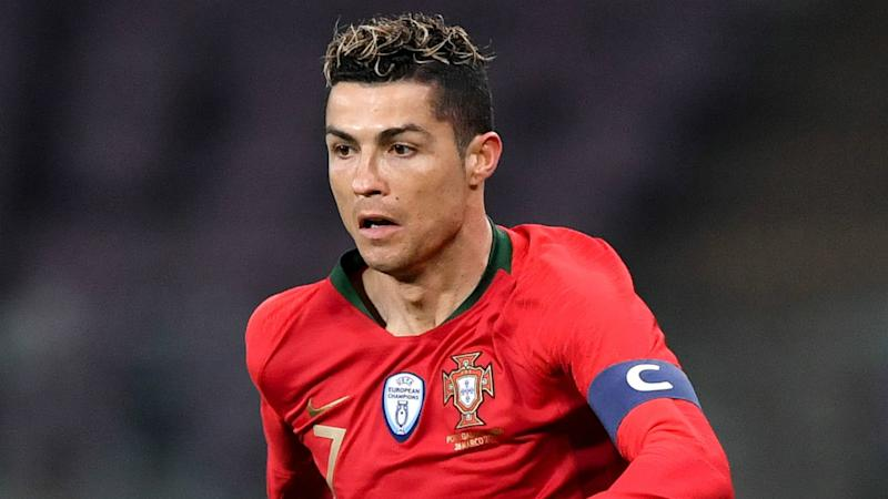 World Cup stars mostly stifled, with one Portuguese exception