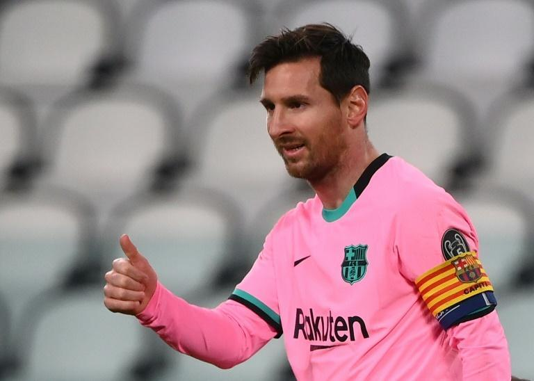 Lionel Messi could decide to stay at Barcelona after the resignation of Josep Maria Bartomeu as club president on Tuesday.