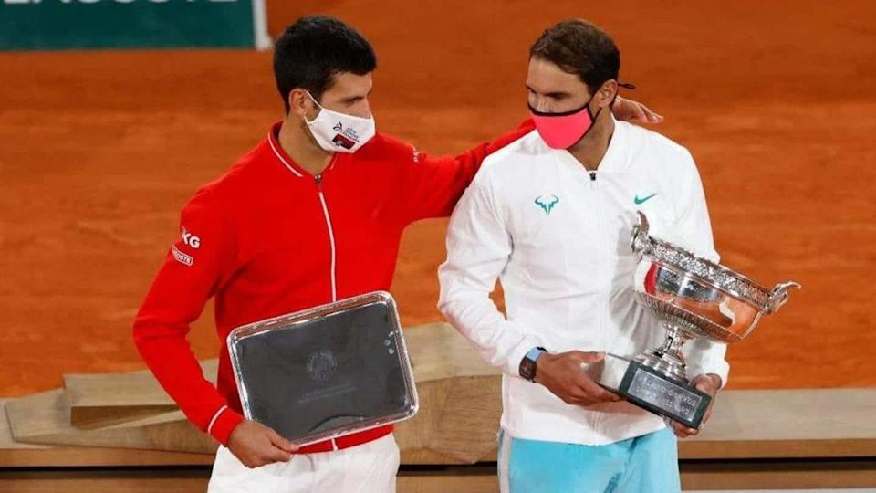French Open, Djokovic vs Nadal: Decoding their rivalry in numbers