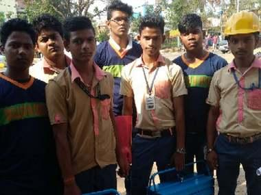 Cylone Fani aftermath: ITI students rebuild homes, Sikh NGOs feed thousands, as Bhubaneswar limps back to normalcy