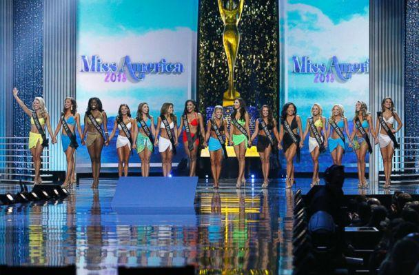 PHOTO: The 2018 Miss America Competition at Atlantic City's Boardwalk Hall, Sept. 10, 2017, in New Jersey. (Lou Rocco/ABC via Getty Images,FILE)