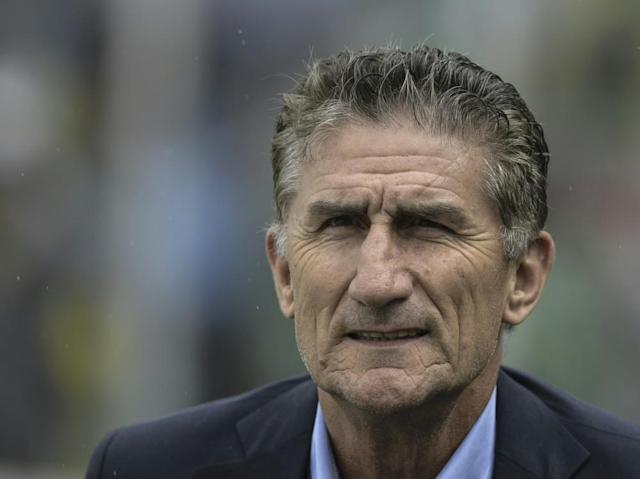 WM-Ticket in Gefahr: Argentinien entlässt Nationaltrainer Bauza