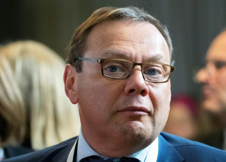 Mikhail Fridman, who has Russian, Ukrainian and Israeli nationality, has been listed as London's richest resident