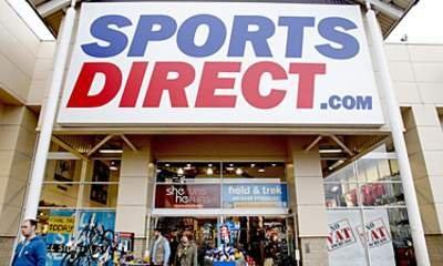 Sports Direct Workers To Enjoy £37m Windfall