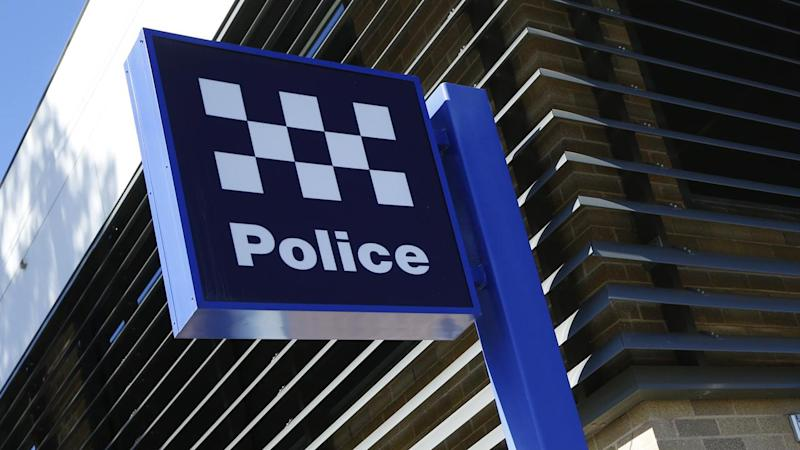 Four in Vic court over Molotov cocktail
