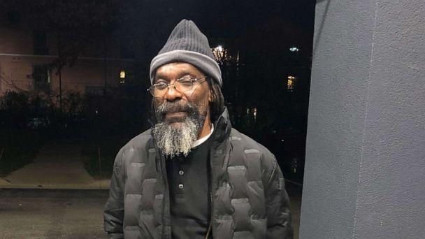 PHOTO: Walter Forbes, 63, of Detroit, was released from prison after serving 38 years of a lifetime sentence for an arson-murder he did not commit. (Courtesy of the Forbes family)