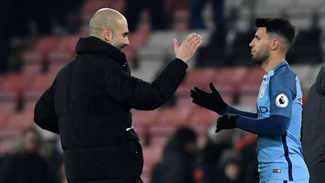 <p>Similar to Arsenal, Manchester City are a direct rival and it would take a lot to make Liverpool sell. However, Pep Guardiola's side have the upper hand due to the fact that the forward spent six years there and has admitted himself that the club will always be 'in his heart.'</p> <br><p>With Gabriel Jesus hitting the ground running, Sergio Aguero has found himself on the bench and is reportedly unhappy with the situation and could leave in the summer.</p> <br><p>Whilst it seems a little unlikely that Sturridge would want to swap his current situation for a very similar one at the Etihad, he'd be at least second in the pecking order as opposed to third behind Firmino and Origi.</p>