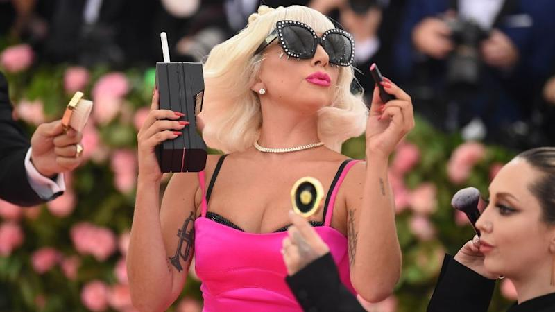 Lady Gaga's New Song 'Stupid Love' Leaked & Little Monsters Are Freaking Out