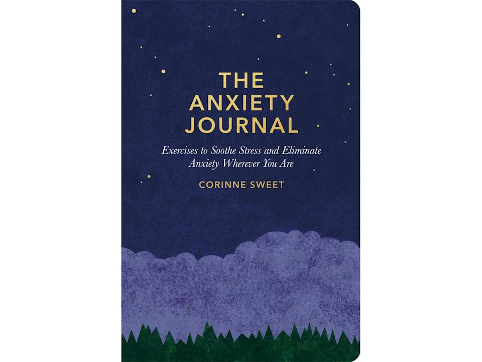 Best anxiety journals The Anxiety Journal