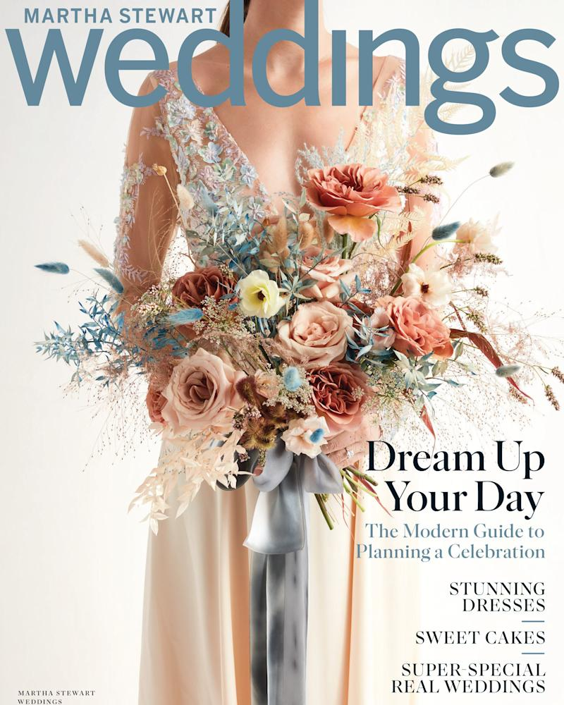 Go Inside Our Brand-New Annual Planner Issue