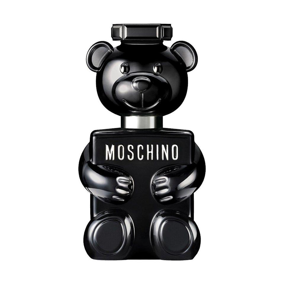 """<p><strong>Moschino</strong></p><p>sephora.com</p><p><strong>$30.00</strong></p><p><a href=""""https://go.redirectingat.com?id=74968X1596630&url=https%3A%2F%2Fwww.sephora.com%2Fproduct%2Fmoschino-moschino-toy-boy-P455585&sref=https%3A%2F%2Fwww.seventeen.com%2Flove%2Fdating-advice%2Fadvice%2Fg1290%2Fboyfriend-valentines-gifts%2F"""" rel=""""nofollow noopener"""" target=""""_blank"""" data-ylk=""""slk:Shop Now"""" class=""""link rapid-noclick-resp"""">Shop Now</a></p>"""