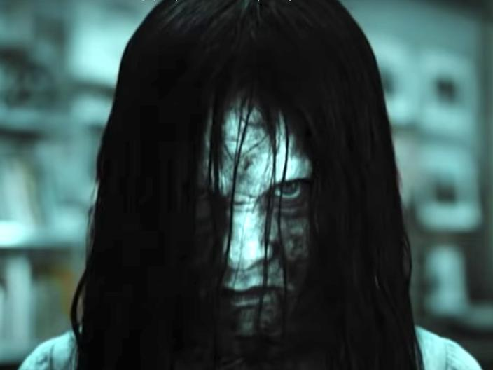 daveigh chase the ring