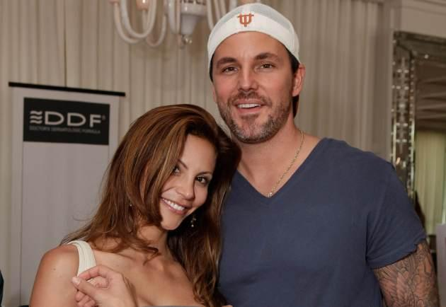 Gia Allemand, Wes Hayden -- Getty Images