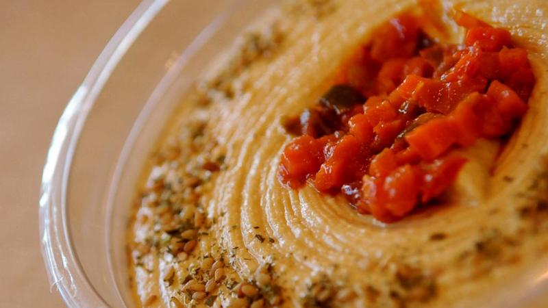 what to know about the sabra hummus product recall over