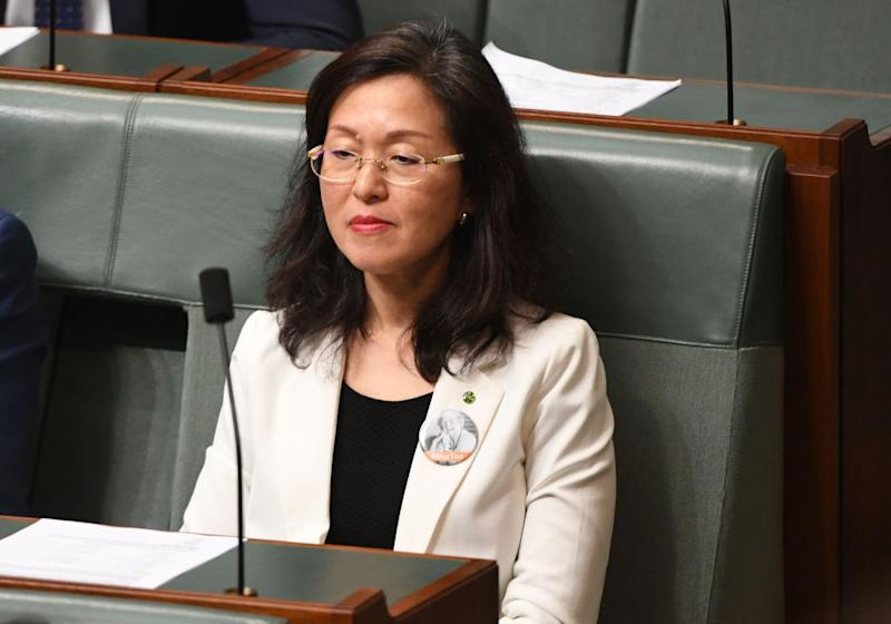 Gladys Liu's controversial link to Chinese donor explained. Source: Getty