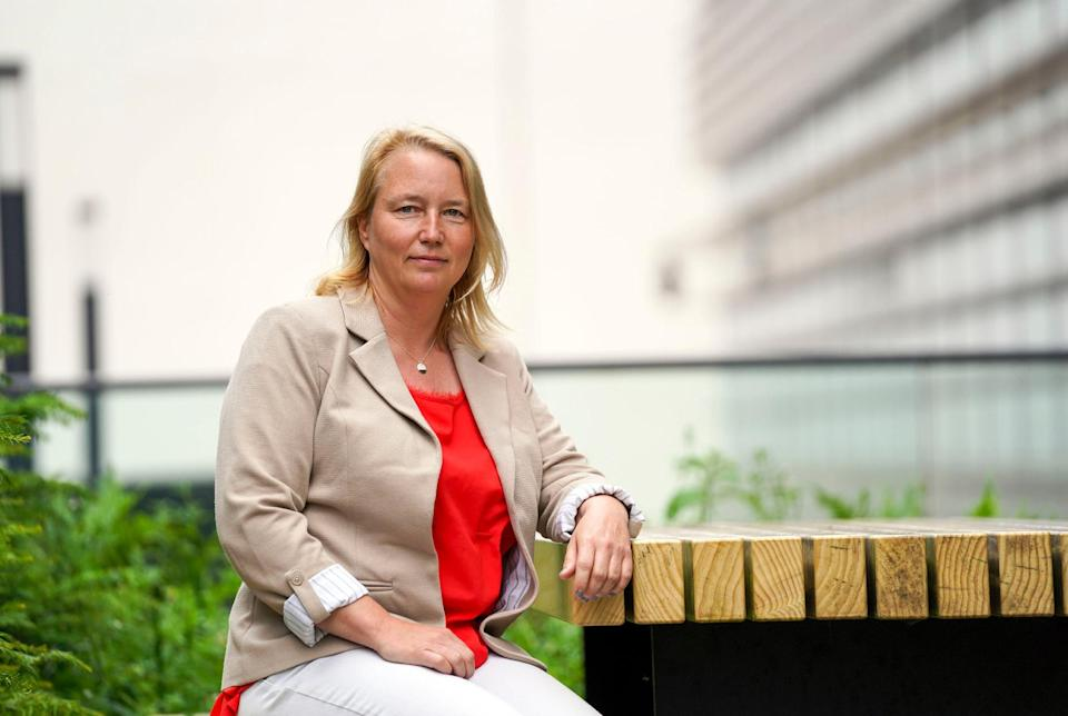 Dr Catherine Green