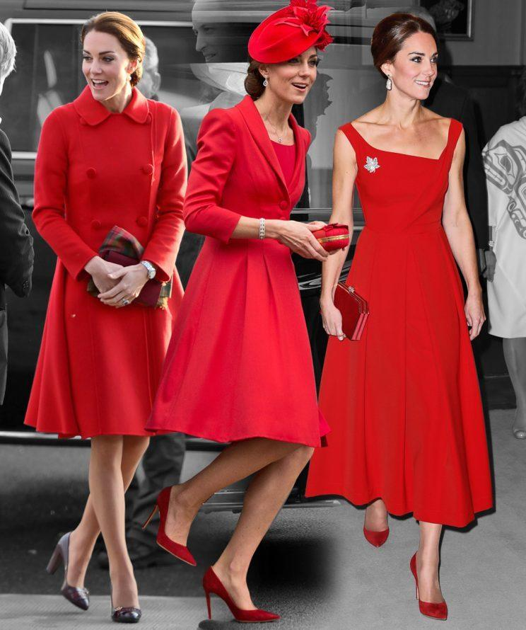 The Duchess Of Cambridge S Gem Inspired Style Is Precious