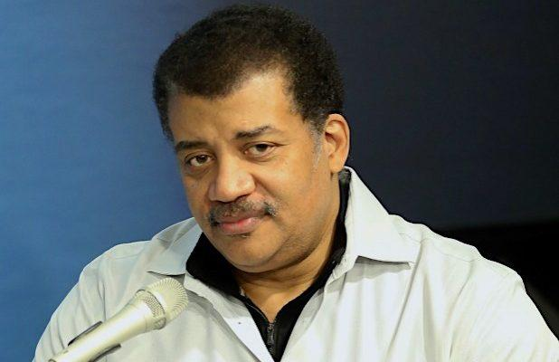 Neil DeGrasse Tyson Apologizes for Mass Shooting Tweet: 'I Got This One Wrong'