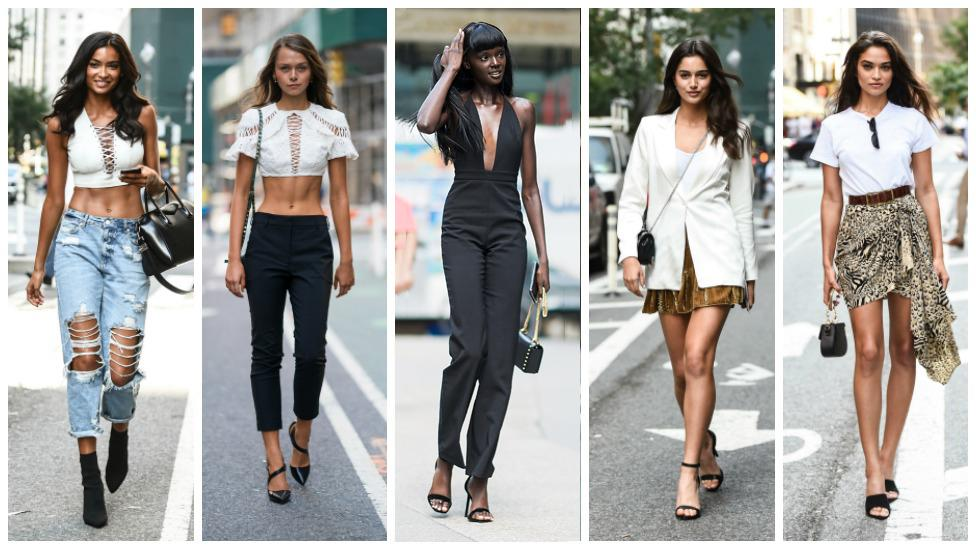 <p>There are four Aussies and two Kiwis set to strut their stuff on the iconic catwalk. Source: Getty </p>