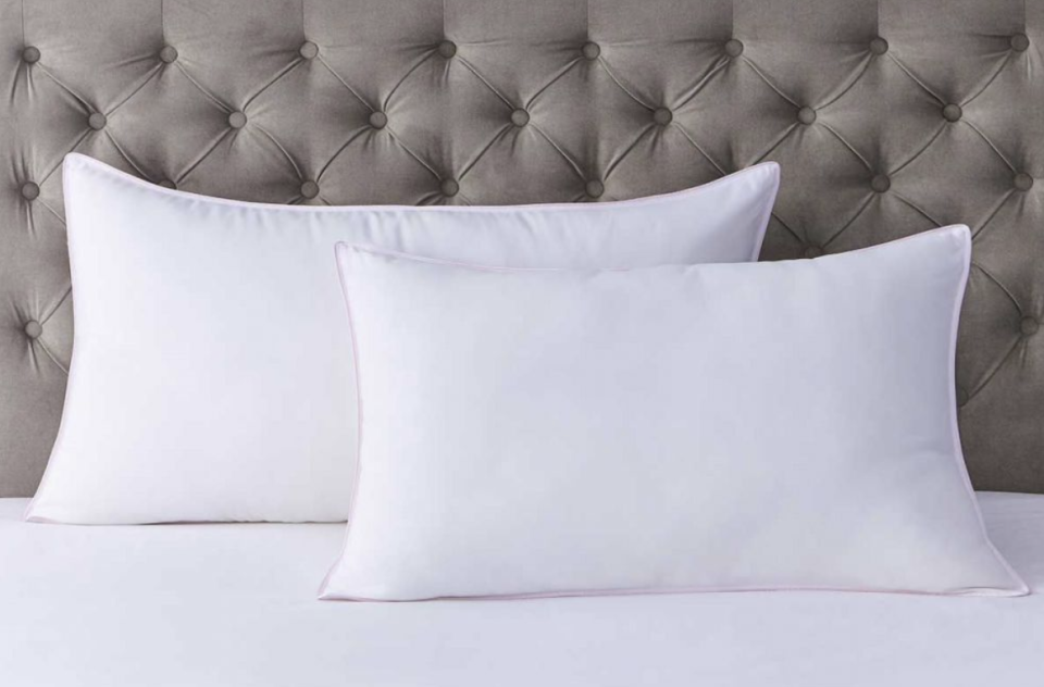 Synthetic Soft Touch Pillow Collection. (Dusk)