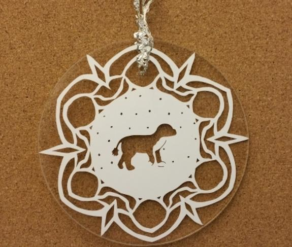 White House Sponsors First-Ever 3D-Printed Ornament Contest