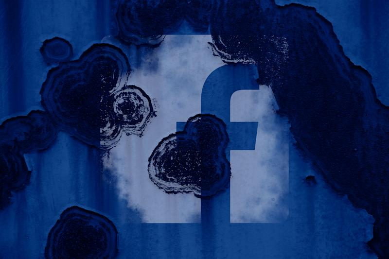Facebook is again criticized for failing to prevent religious conflict in Myanmar